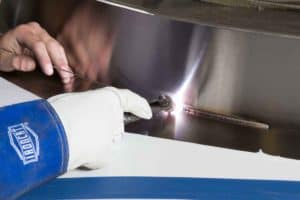 Food Industry Fabrication Benefits from Specialized Capabilities