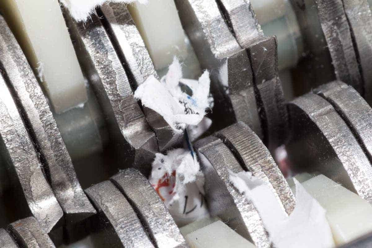 Organizations and Individuals Depend on Certified Shredding in El Paso