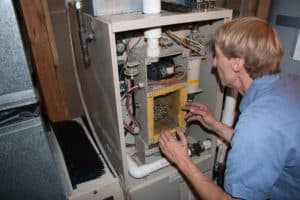 Furnace Maintenance in Green Bay Begins Before Winter Starts