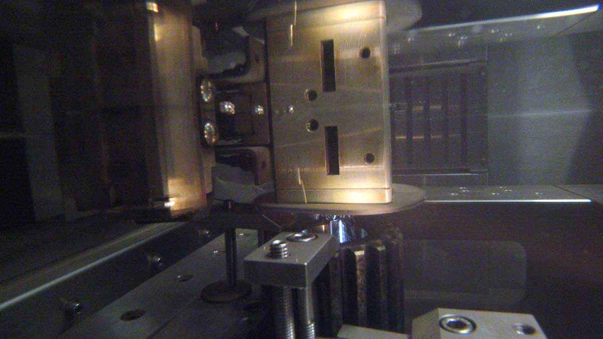 Converting Industry Depends on Premier Machining Manufacturer