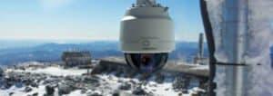 Digital Technology Enhances Video Surveillance Capabilities