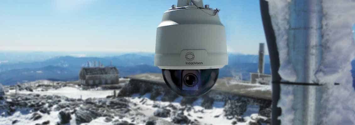Digital Technology Enhances Video Surveillance Capabilities