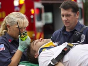Simulcast Systems Fill Coverage Gaps for Public Safety Communication