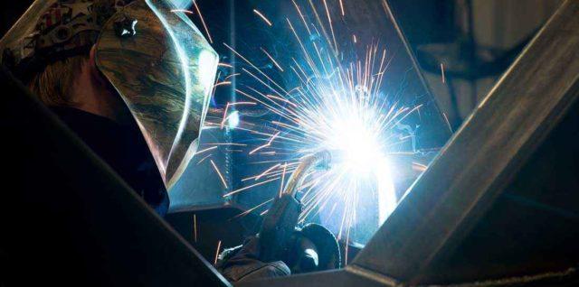 Robinson Fabrication jobs