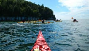Embrace Silent Sports in Door County