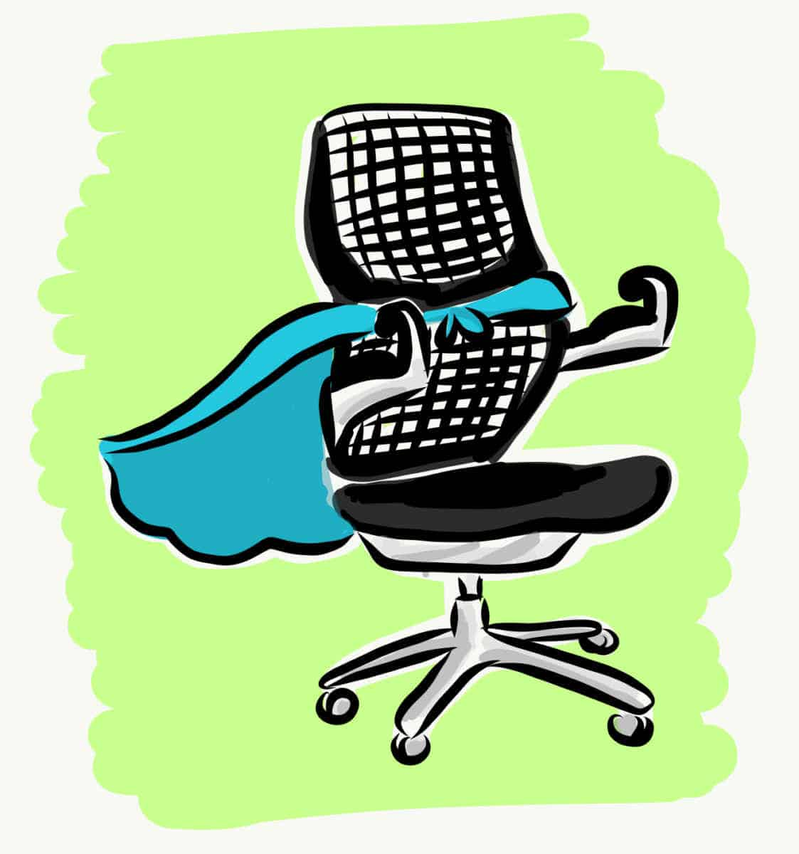 Can Your Office Furniture Save the Planet?