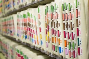 Companies Look Toward Integrating Paper Records