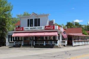 Ephraim Shores - places to stay near Wilson's Ice Cream