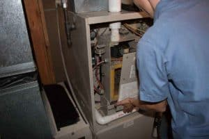 Improper Furnace Size Leads to Emergency Furnace Repair in Green Bay