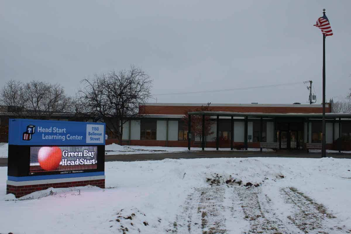 IEI Returns Old Building to Educational Use for Green Bay Students