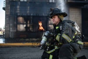 Bi-Directional Amplifiers Keep Buildings Safe for First Responders