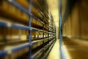Active Records Management Benefits from Efficient Processes