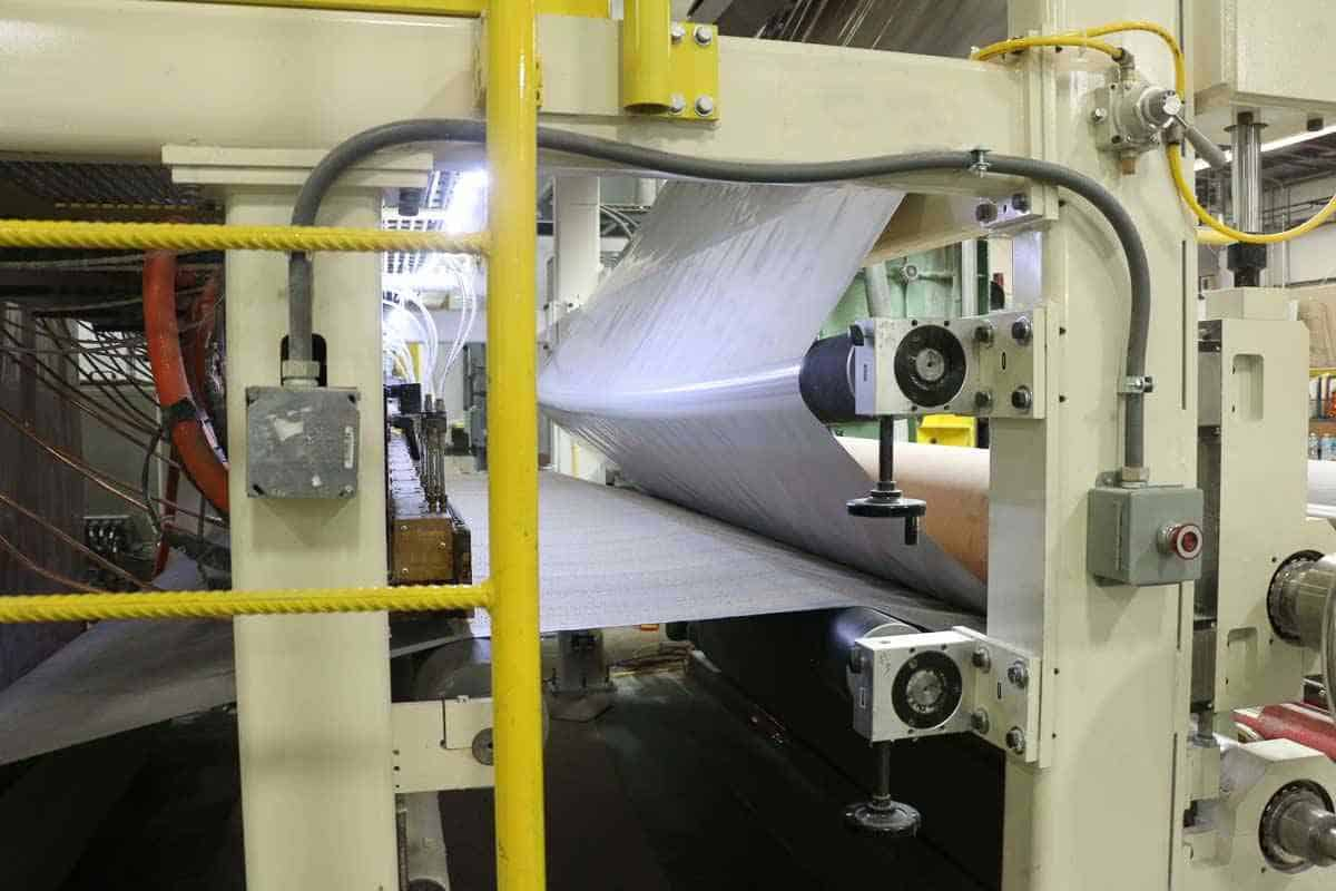 American Custom Converting, A Leader in Wide Web Laminating Companies