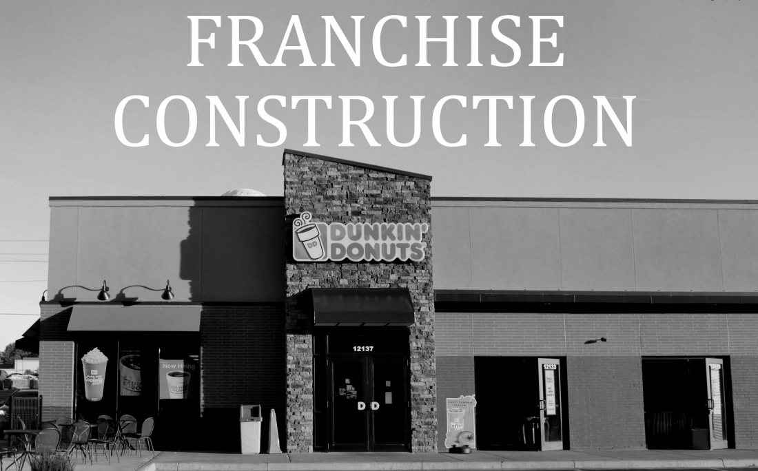 Successful Franchise Construction Companies