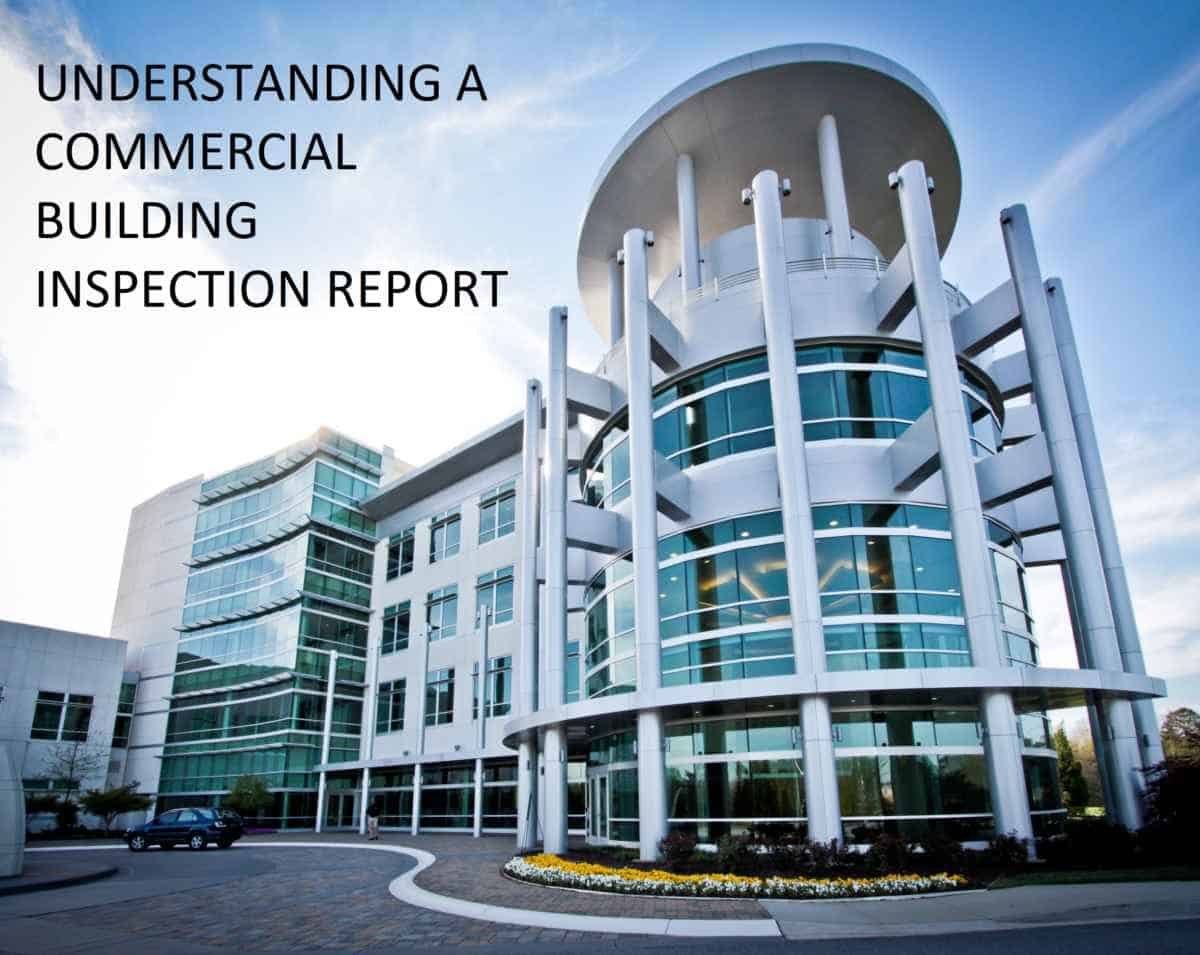 The Importance of a Commercial Building Inspection Report