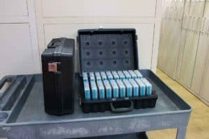 Backup Media Rotation Adds an Essential Level of Data Protection