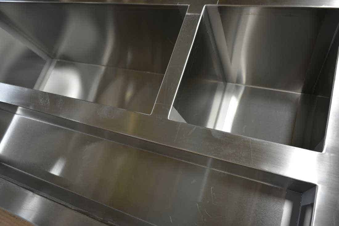 Safety Highlights Food Industry and Stainless Steel Fabrication