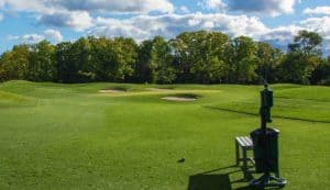 Door County golf vacations? Fore sure