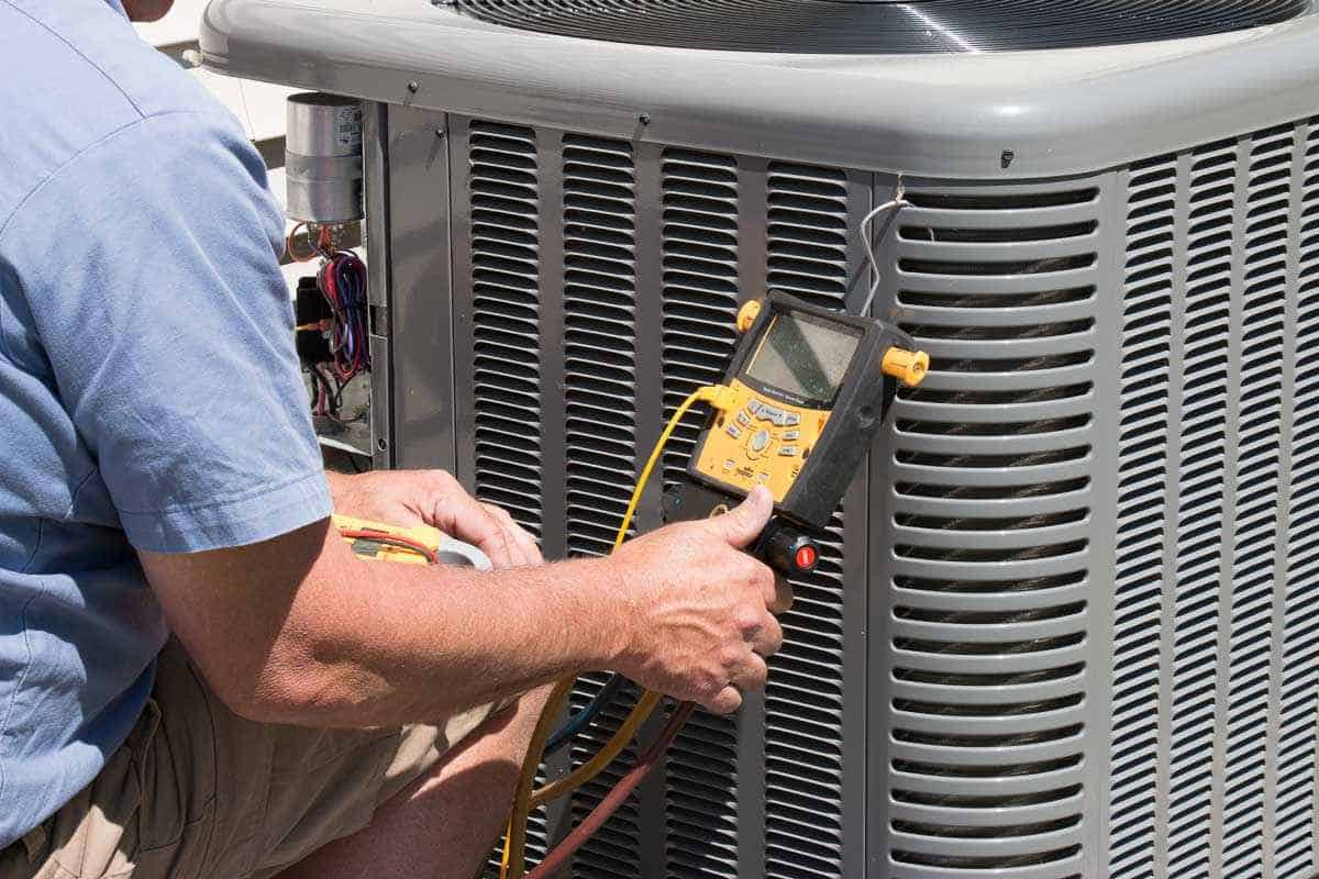 Healthy Home Ac Maintenance Heating Cooling