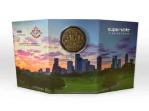 The Challenge: Create an attractive commemorative coin within budget