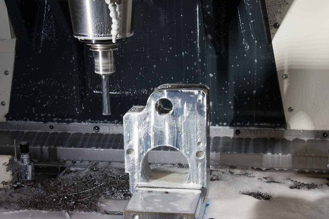 Converting Process Parts Require Manufacturing Expertise