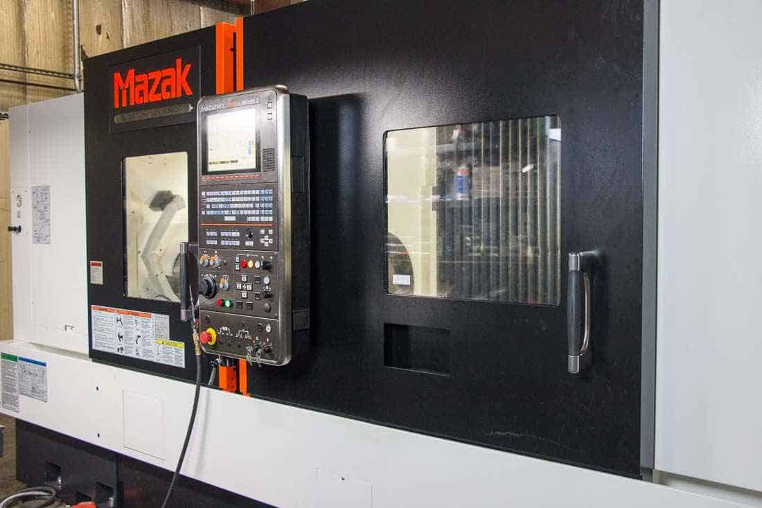 Titletown Manufacturing Leads in Machining Large Parts in Green Bay