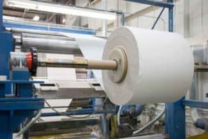 Custom converting solutions enhance manufacturer efficiencies