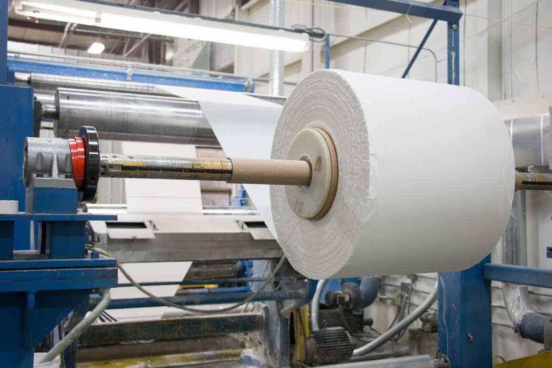 Custom converting solutions enhance manufacturer efficiencies