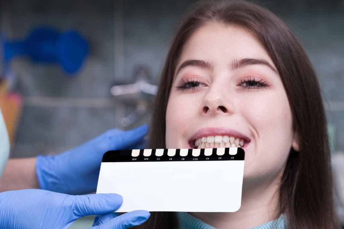 Create the perfect smile with RLJ Dental