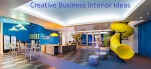 creative business interior ideas Construction DesignWorks