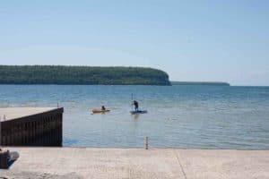 Enjoy summer with kayaking in Door County