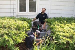 Prevent AC outages with an air conditioning tuneup in Green Bay