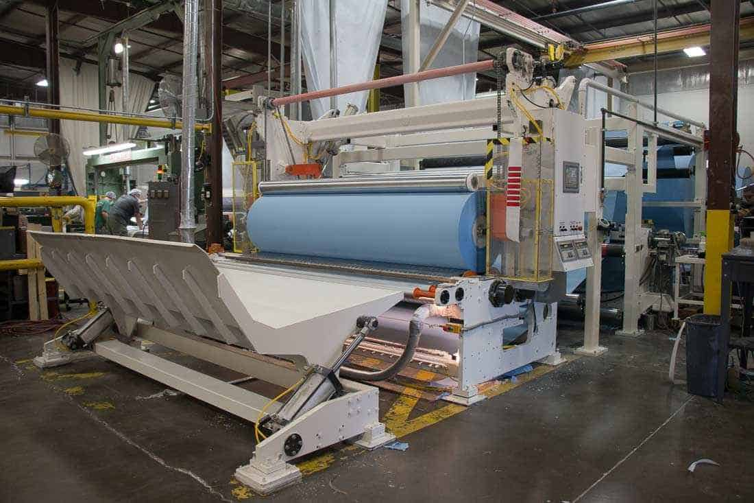 Water-based adhesive laminating offers product flexibility