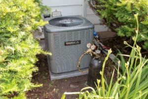 When is the best time for HVAC system installation in Green Bay?