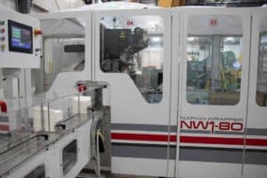 American Custom Converting ISO 9001:2015 certification