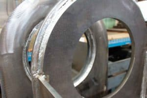 Metal fabrication in Green Bay requires consistent high quality