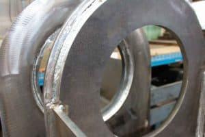 Titletown Mfg metal fabrication in Green Bay