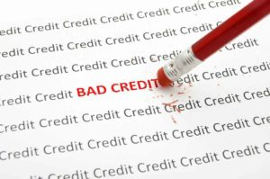 Give yourself a credit boost with professional assistance