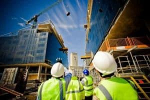 Smet Construction Services makes your building employee-friendly