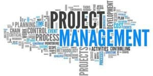 Mitigation of construction project management