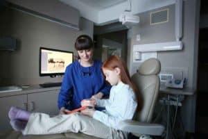 Dr. Jason Pohl understands kids' fears