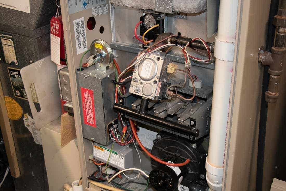 The Wisconsin heating season calls for dependable furnace repair services