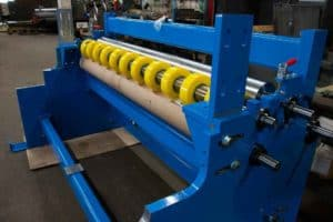 Titletown Mfg. delivers complete machine assembly in Green Bay