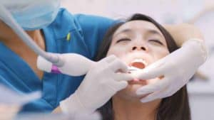 Periodontal treatments focus on gums for enhanced dental health