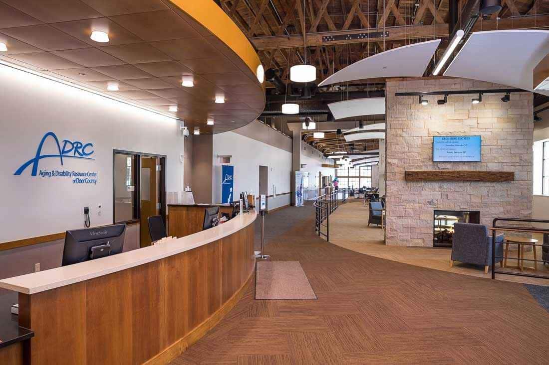 IEI General Contractors: a top renovation contractor in Wisconsin