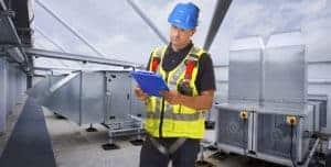 Types of commercial building inspectors