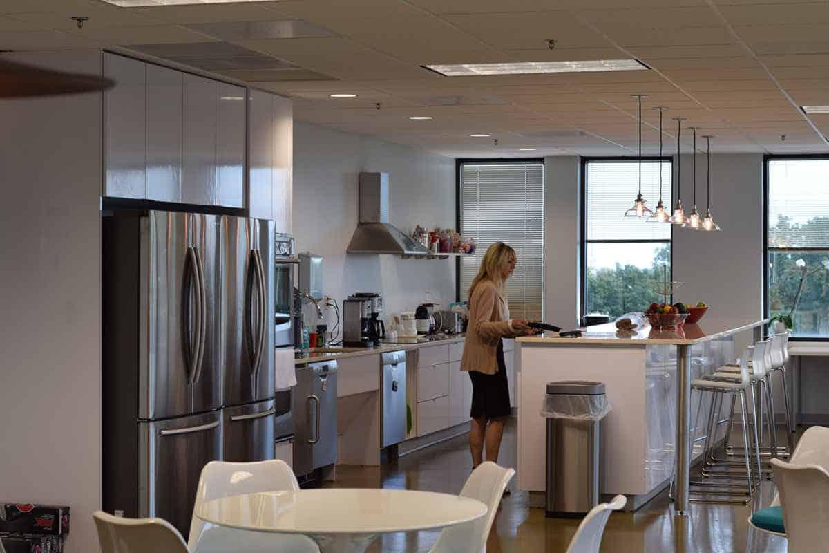 4 high-tech appliances for design-build in Kansas City