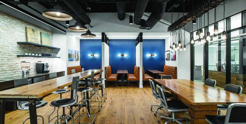 Guest experience-driven tenant improvements