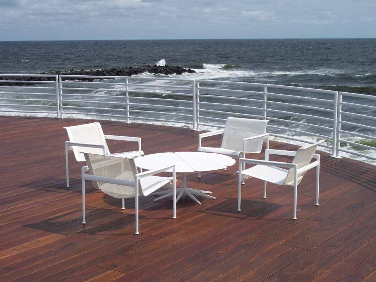 It's time to pick out new commercial outdoor furniture
