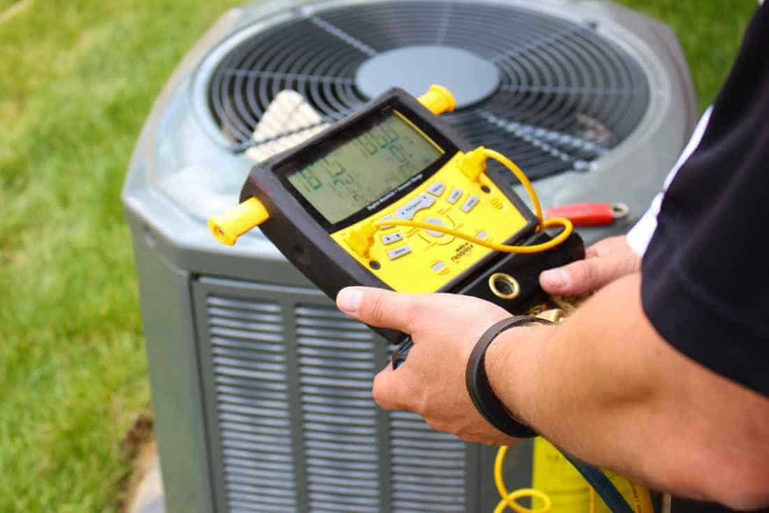 Heating and cooling needs in Wisconsin can change in a heartbeat